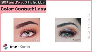 video thumbnail COLOR CONTACT LENS youtube