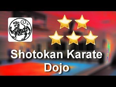 Shotokan Karate Dojo Killeen TX Amazing Five Star Review by Mikeshannon E.