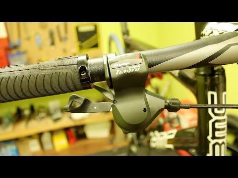 Tiagra RD-4700 SL-4700 Flat Bar Shifter Compatibility 10 Speed