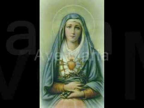Tekst piosenki Perry Como - Ave Maria po polsku