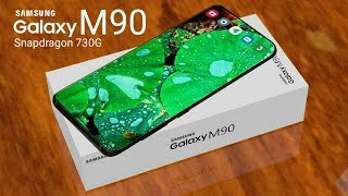 Samsung Galaxy M90 - Launch Date, Price, Camera, Specifications In India | Samsung Galaxy M90