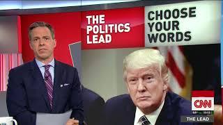 Video Jake Tapper: The one group that Trump won't attack MP3, 3GP, MP4, WEBM, AVI, FLV Januari 2018