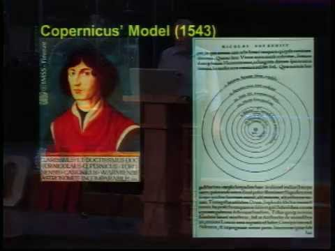 God, Math and the Scientific Revolution – Dr. John Byl