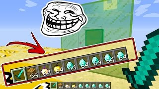 Video Minecraft CUBÃO : TROLLAGEM NO CRIATIVO !! (MINECRAFT TROLL) MP3, 3GP, MP4, WEBM, AVI, FLV September 2018