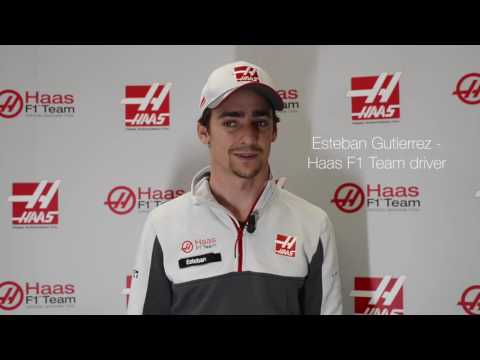 Haas Automation and Haas F1 Team at the Haas Factory Outlet Spain Open House