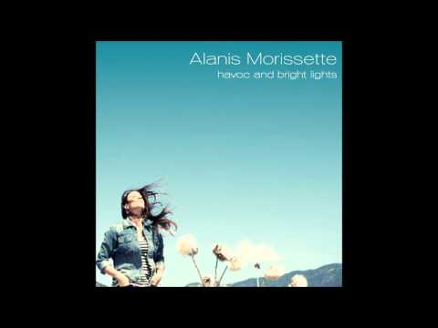 Alanis Morissette - Win and Win [HD] [Track 10 - Havoc and Bright Lights, 2012 New Album]