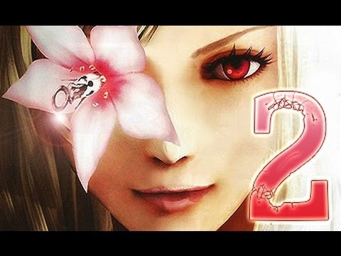 Drakengard 3 / Drag-On Dragoon 3 (PS3) ENGLISH Walkthrough Part 2 (видео)