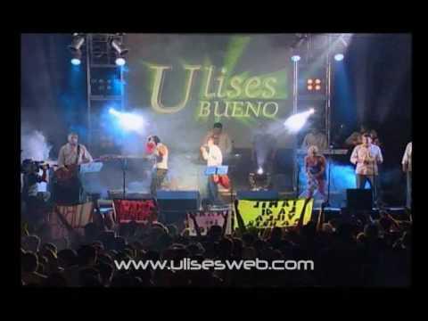 Ulises Bueno – Ya no volverá (feat Diego Olmos)