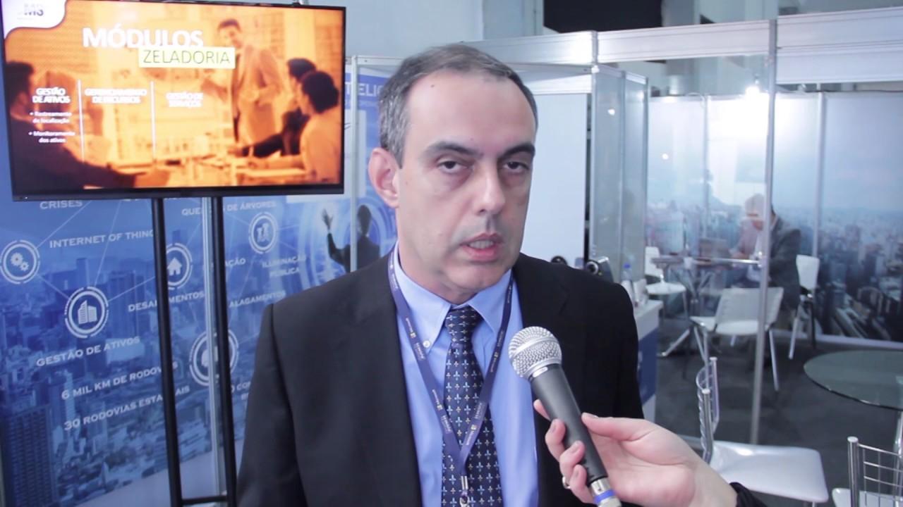 Participação IBM Brasil | Smart City Business Congress & Expo 2017