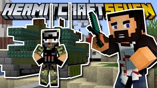 HERMITCRAFT 7 - I Have To Save Carlos! - EP44