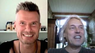 Interview mit Andreas von Heureka Seminare