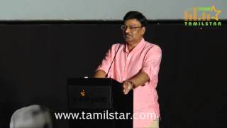 Vaaimai Movie Audio Launch Part 2