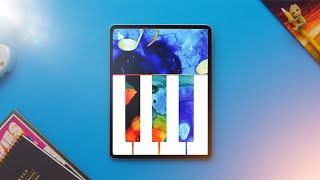 How the iPad Pro is CHANGING music production 🎶