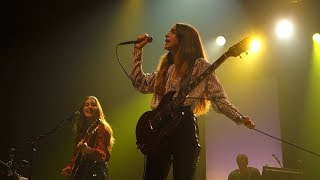 Haim - Found It In Silence – Live in Oakland