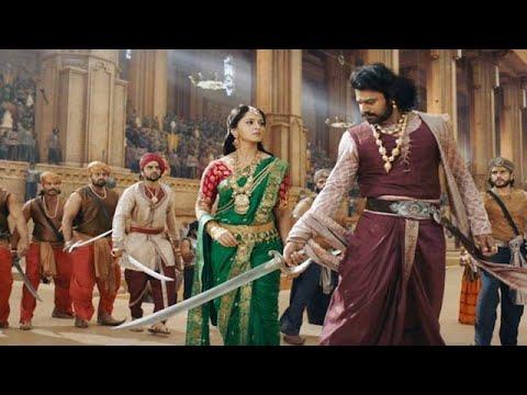 Bahubali 2 tamil mass scene