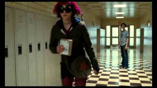 Beck - Ramona (Scott Pilgrim vs The World Soundtrack ) (Lyrics + HD).mp4