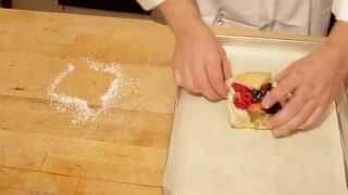 How to make Sweet Fruit Tarts