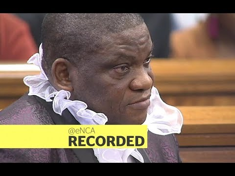 The rape and human trafficking trial of Pastor Timothy Omotoso resumes