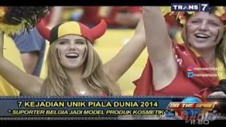Video 7 KEJADIAN UNIK DI PIALA DUNIA 2014 MP3, 3GP, MP4, WEBM, AVI, FLV September 2018