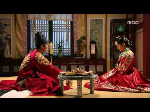 Moon Embracing the Sun, 20회, EP20, #08