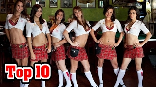 Top 10: Interesting Facts About Scotland