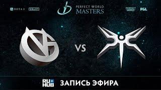 Vici Gaming vs Mineski, Perfect World Minor, game 1 [V1lat, Adekvat]