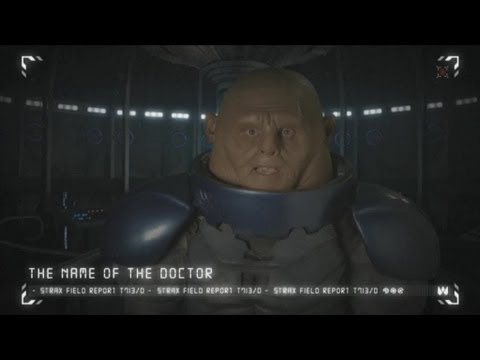 Doctor (Doctor Who) - Visit http://www.bbc.co.uk/doctorwho for more Doctor Who videos, games and news. Strax reports on the adventure and danger that lie ahead in The Name of the ...