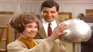 Mr Bean - Van der Graaf generator