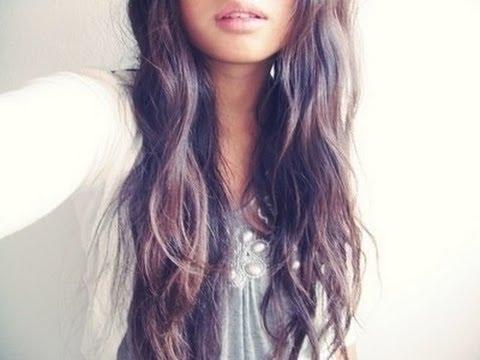 Pelo perfecto! + ¿Como cuidar el cabello? ♥ My Hair routine por Lau