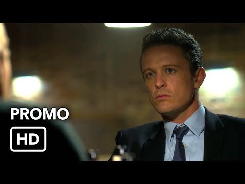 "Game of Silence (NBC) ""Never Forget"" Promo HD"