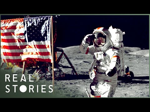 Apollo 17: The Last Men on the Moon (Space Documentary)   Real Stories