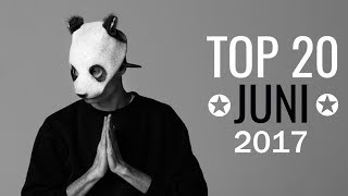 Video TOP 20 SINGLE CHARTS | JUNI 2017 - Aktuelle Songs MP3, 3GP, MP4, WEBM, AVI, FLV Januari 2018