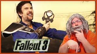 Video Papy Grenier -  Fallout 3 MP3, 3GP, MP4, WEBM, AVI, FLV Mei 2017