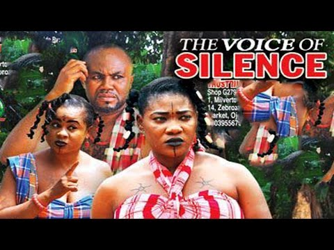The Voice Of Silence Season 2  - 2016 Latest Nigerian Nollywood Movie