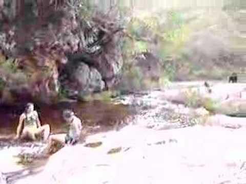 Fazenda Queimados (Santana de Pirapama-MG) - Cachoeira II