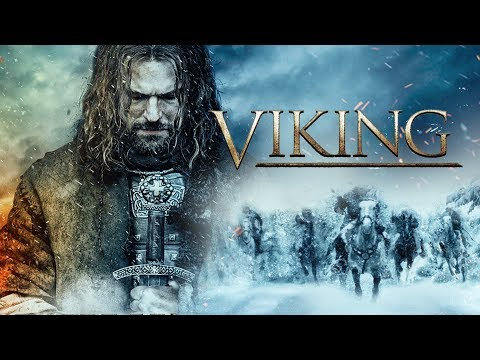 VIKING - Official HD Trailer | English Movie Release (2019)