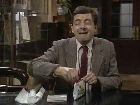 Don't Make a Sound   Funny Clips   Mr Bean Official - Thời lượng: 13 phút.