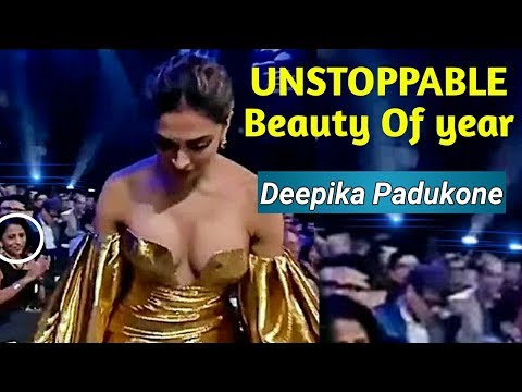 Video Unstoppable Beauty Of the Year Deepika Padukone 2017 download in MP3, 3GP, MP4, WEBM, AVI, FLV January 2017