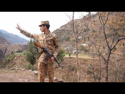 Indien: Angriff auf Stellungen von Terroristen in Pak ...