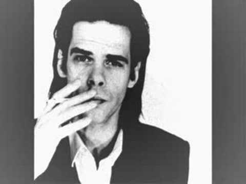 Tekst piosenki Nick Cave - Christina The Astonishing po polsku