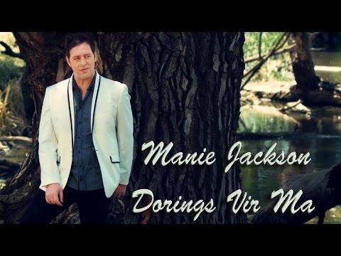 Manie Jackson Dorings Vir Ma