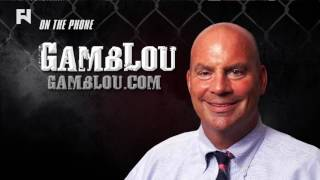 GambLou & Gabe Make Their Picks for UFC 199: Rockhold vs. Bisping 2 by Fight Network