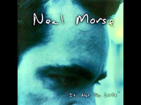Tekst piosenki Neal Morse - All The Young Girls Cry po polsku