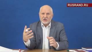 СССР — РФ: опыты исторического убийства