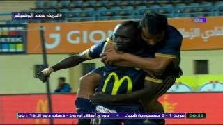 """الحريف - أبو شعيع """"استفدنا من التوقف اكثر من اي فريق اخر وشوقي غريب كان هدفه الفوز على الزمالك"""""""