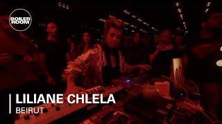Liliane Chlela Live Electronic Set | Boiler Room Beirut