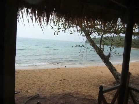 Bamboo Island - a worthseeing place when coming to Cambodia