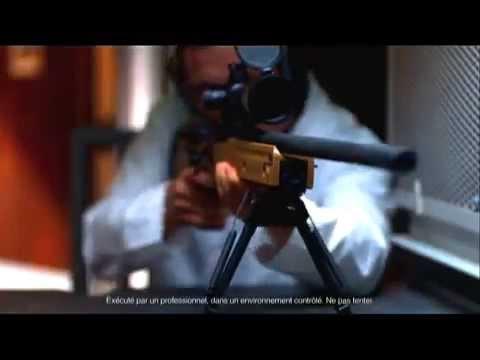 Screen capture of Magnum 30-sec FR