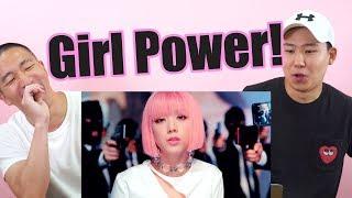 Video BLACKPINK - '뚜두뚜두 (DDU-DU DDU-DU)' KOREAN REACTION / MEANINGS / LYRIC TRANSLATION MP3, 3GP, MP4, WEBM, AVI, FLV Juni 2018