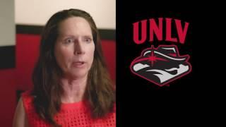 Coach Kathy Olivier